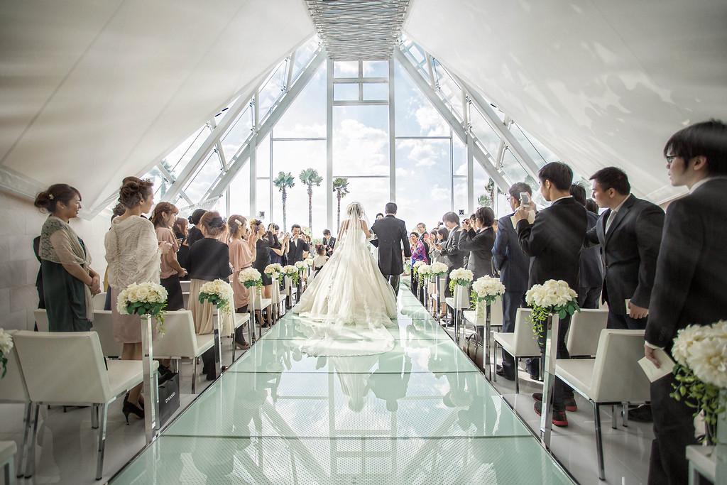婚禮紀錄, 海外婚禮, 婚攝小望, 劉小望, 日本婚禮