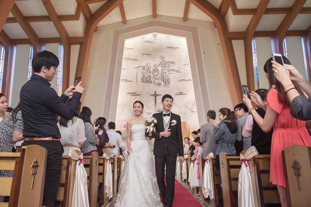 婚禮紀錄, 婚攝小望, 劉小望, 喜來登, 聖家堂